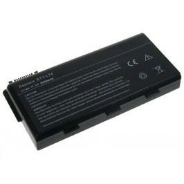 AVACOM NOMS-CR60-S26 Li-Ion 10,8V 5200mAh - neoriginální - Baterie MSI MegaBook CR500/CR600/CX600 Li-Ion 10,8V 5200mAh/56Wh BTY-L74