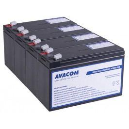 AVACOM bateriový kit pro renovaci RBC133 (4ks baterií) (AVACOM AVA-RBC133-KIT)