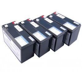 AVACOM bateriový kit pro renovaci RBC24 (4ks baterií) (AVACOM AVA-RBC24-KIT)