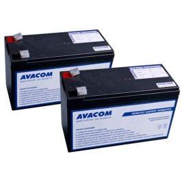 AVACOM bateriový kit pro renovaci RBC32 (2ks baterií) (AVACOM AVA-RBC32-KIT)