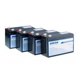 AVACOM bateriový kit pro renovaci RBC59 (4ks baterií) (AVACOM AVA-RBC59-KIT)