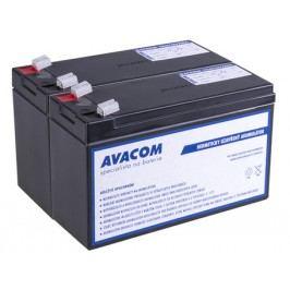 AVACOM BERBCF6 - náhradní baterie pro UPS Belkin (2 baterie)