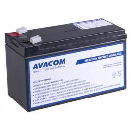 AVACOM BERBC31 - náhradní baterie pro UPS Belkin