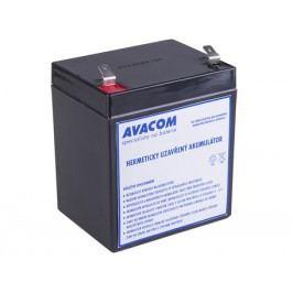 AVACOM BERBC42 - náhradní baterie pro UPS Belkin