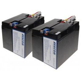 AVACOM náhrada za RBC11 - baterie pro UPS (AVACOM AVA-RBC11)