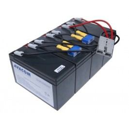 AVACOM náhrada za RBC25 - baterie pro UPS (AVACOM AVA-RBC25)