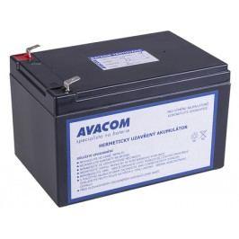 AVACOM náhrada za RBC4 - baterie pro UPS (AVACOM AVA-RBC4)