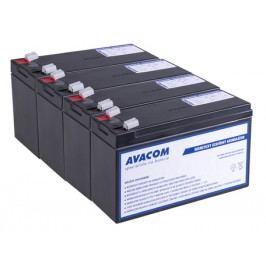 AVACOM náhrada za RBC49 - baterie pro UPS (AVACOM AVA-RBC49)