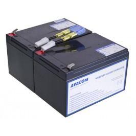 AVACOM náhrada za RBC6 - baterie pro UPS (AVACOM AVA-RBC6)