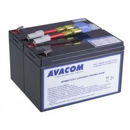 AVACOM náhrada za RBC9 - baterie pro UPS (AVACOM AVA-RBC9)