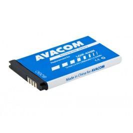 AVACOM GSLG-430N-900 Li-Ion 3,7V 900mAh - neoriginální - Baterie do mobilu LG GM360 Li-Ion 3,7V 900mAh, (náhrada LGIP-430N)