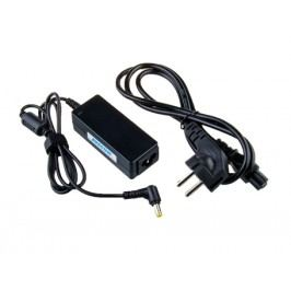 AVACOM ADAC-ACER-30W 30W - neoriginální - Nabíjecí adaptér pro notebook Acer, Dell 19V 1,58A 30W konektor 5,5mm x 1,7mm