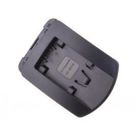 Redukce pro Panasonic VW-VBY100, VW-VBT190, VW-VBT380 k nabíječce AV-MP, AV-MP-BLN - AVP382