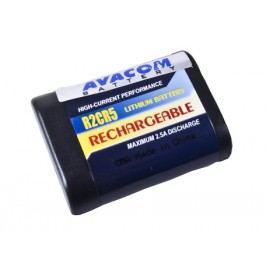 Nabíjecí fotobaterie Canon 2CR5, Kodak KL2CR5, Pentax 2CR5 Li-Fe 6V 500mAh 3Wh - AVACOM DICR-2CR5-B03 - neoriginální