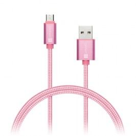 CONNECT IT CI-967 micUSB 1m rose