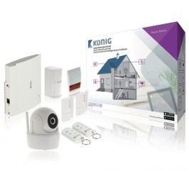 König Bezpečnostní sada Smart Home 8ks