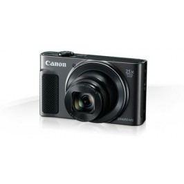 Canon PowerShot SX620HS, Black