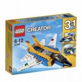 LEGO Creator Super stíhačka 31042LEG