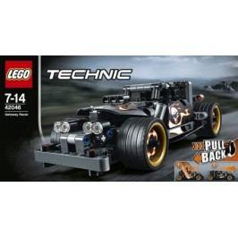 LEGO Technic Únikové záv. auto 42046LEG
