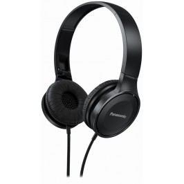 PANASONIC RP-HF100E-K černá 559397k