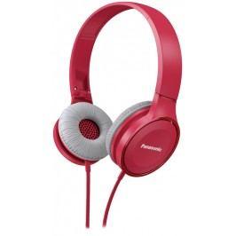 PANASONIC RP-HF100E-P růžová 559398k