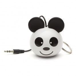 Reproduktor KITSOUND Mini Buddy Panda, 3,5 mm jack