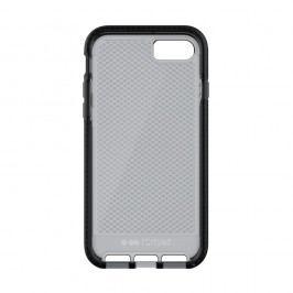 Zadní ochranný kryt Tech21 Evo Check pro Apple iPhone 7, černý