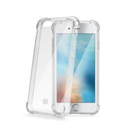 Zadní kryt CELLY Armor pro Apple iPhone 7, bílý