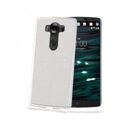 TPU pouzdro CELLY Gelskin pro LG V10, bezbarvé
