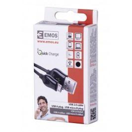 BEN SM7004B USB 2.0A/M-micro B/M 1M B