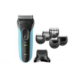 BRAUN Series 3 3010 BT Shave&Style