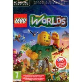 HRA PC Lego Worlds