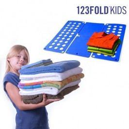 Skládač dětského oblečení 123 fold