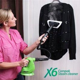 Steam mop x6 compak mini parní čistič