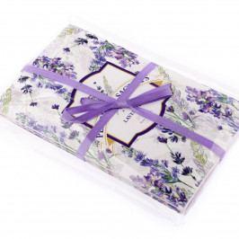 Sada vonných sáčků Lavender 3 ks, 20 g