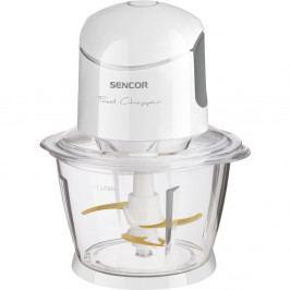 Sencor SCB 5100WH sekáček potravin, bílá