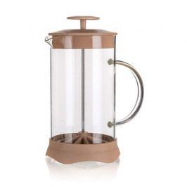 Banquet Konvice na kávu Tiago 350 ml, krémová