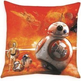 Herding Polštářek Star Wars BB-8, 40 x 40 cm