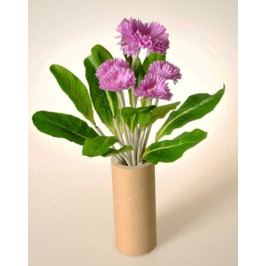 Umělá květina Sedmikráska, 30 cm
