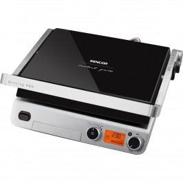 Sencor SBG 6650BK kontaktní gril