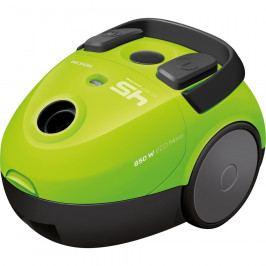 Vysavač podlahový Sencor SVC 45GR-EUE3 zelený