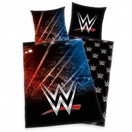 Herding Bavlněné povlečení World Wrestling, 140 x 200 cm, 70 x 90 cm