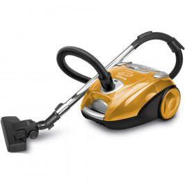 Sencor SVC 900-EUE3 vysavač 2 v 1, žlutá