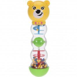 Koopman Dětské chrastítko Medvídek, 25 cm