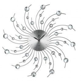 Lowell 14960 Designové nástěnné hodiny pr. 45 cm