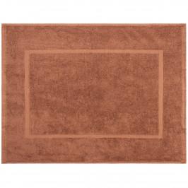 Profod Koupelnová předložka Comfort hnědá, 50 x 70 cm