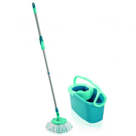 Leifheit Set Clean Twist Disc Mop Ergo 52101
