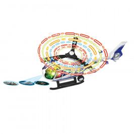 Rappa Narážecí helikoptéra policie se svtětlem a zvukem, 36,5 cm