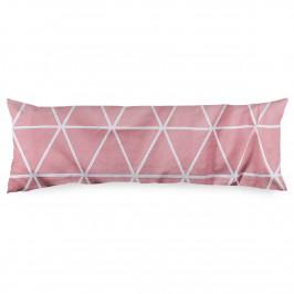4Home Povlak na Relaxační polštář Náhradní manžel Galaxy růžová, 50 x 150 cm