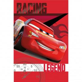 Jerry Fabrics Deka Cars Legend 010, 100 x 150 cm